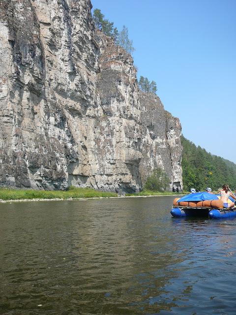 Ay River Russia25