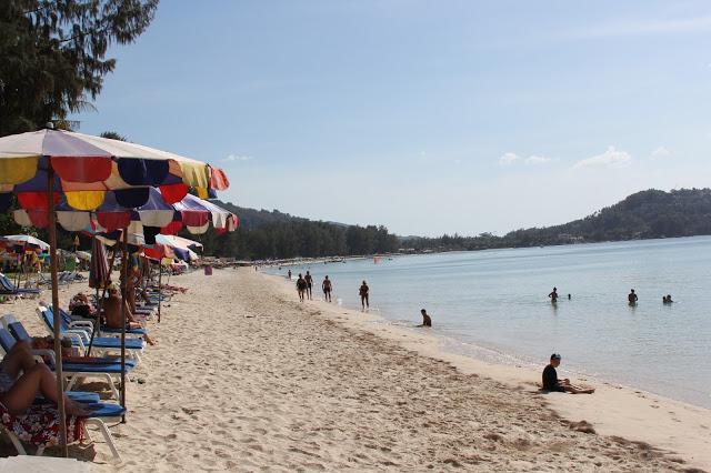 Bang Tao Beach Phuket
