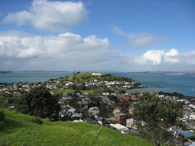 Devonport_Auckland