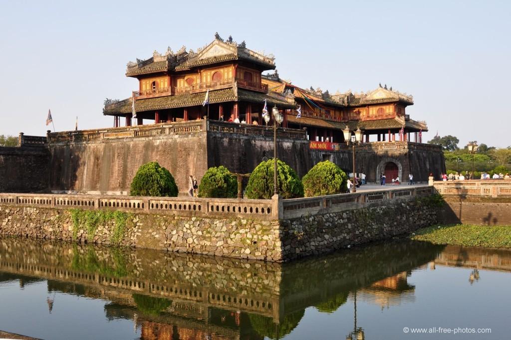 Hue - Vietnam2