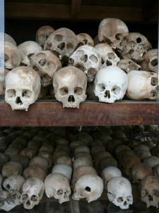 Killing Fields Choeungek Cambodia2