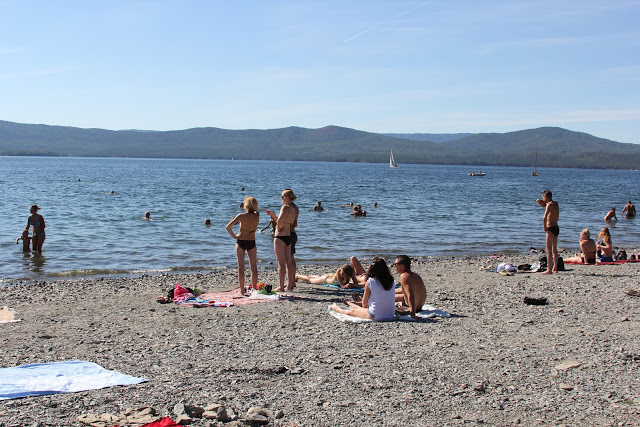 Lake Turgoyak Vera Island Miass Russia115