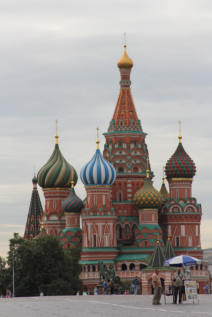 Red Square Moscow5