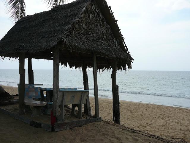 Saikaew Beach Nothern Phuket