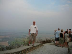 Sam Mountain Vietnam