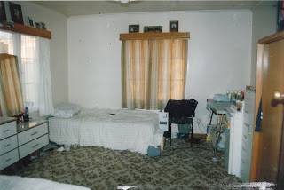 our first room