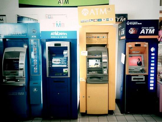 Bank of America a pas de frais de transaction étrangère