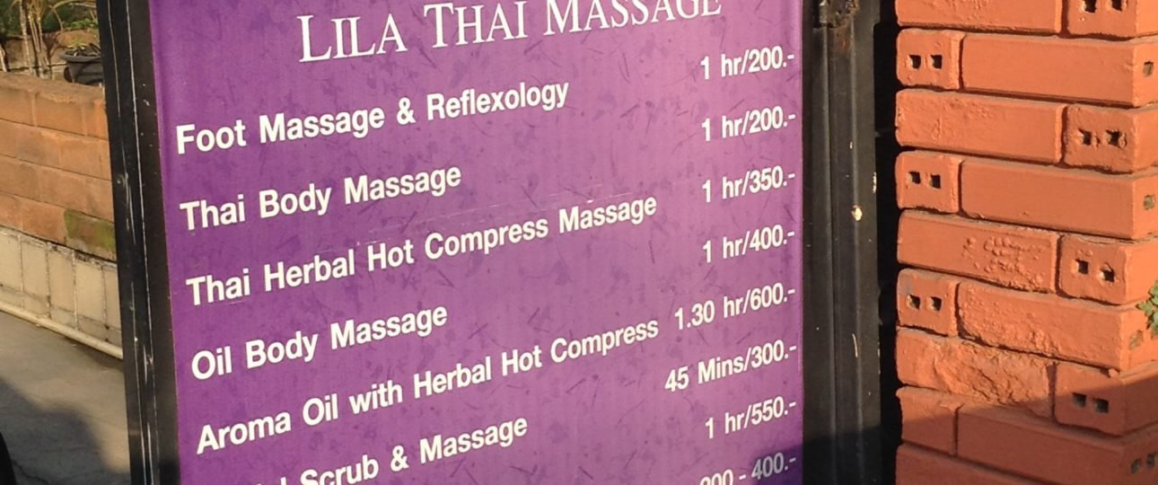 thai bordel aroma thai massage
