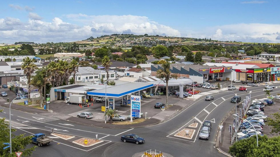 Pukekohe – A produce town that meets the market
