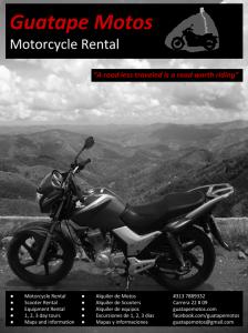 Guatape Motors - Guatape Colombia