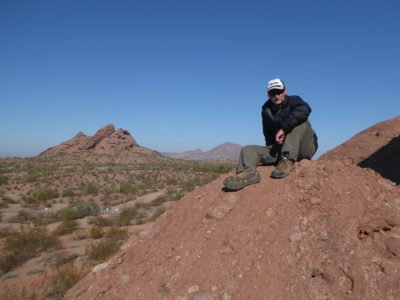 What to do on a Phoenix USA stopover